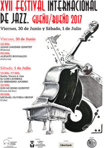 XVII Festival Internacional Jazz Bueño @ Bueño, Asturias | Barcelona | Catalunya | España