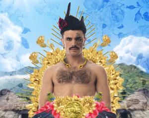 Rodrigo Cuevas, Feria de Teatro Molina de Segura, Murcia @ Sala Music Joll