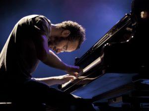 """Júlio Resende """"Fado Piano"""" @ Festival de Verano"""