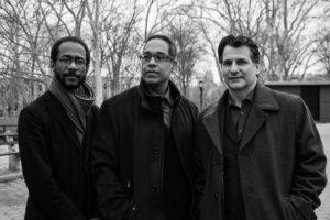 Danilo Pérez, Brian Blade & John Pattitucci @ Teatro de la Laboral