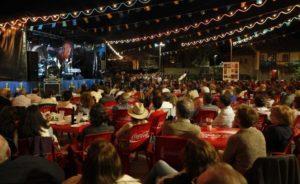 Festival Internacional de Jazz. Asturias @ Bueño