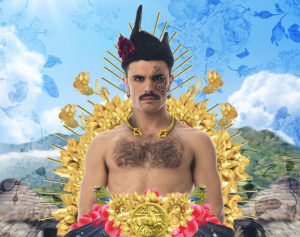 Rodrigo Cuevas, festival Irreconciliables, Málaga @ Festival Irreconciliables | Andalucía | España