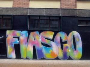 """FIASCO presenta """"Negritudes @ Mieres"""