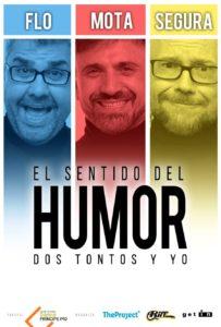 Dos Tontos y Yo, Gijón @ Teatro de la Laboral
