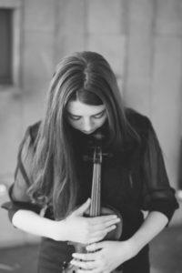 Lori Watson cuarteto @ Caixa Fórum