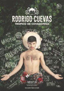 Rodrigo Cuevas. Trópico de Covadonga. Prat de Llobregat. @ Viu l´estiu