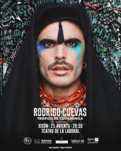 Rodrigo Cuevas, Trópico de Covadonga @ Teatru de la Laboral