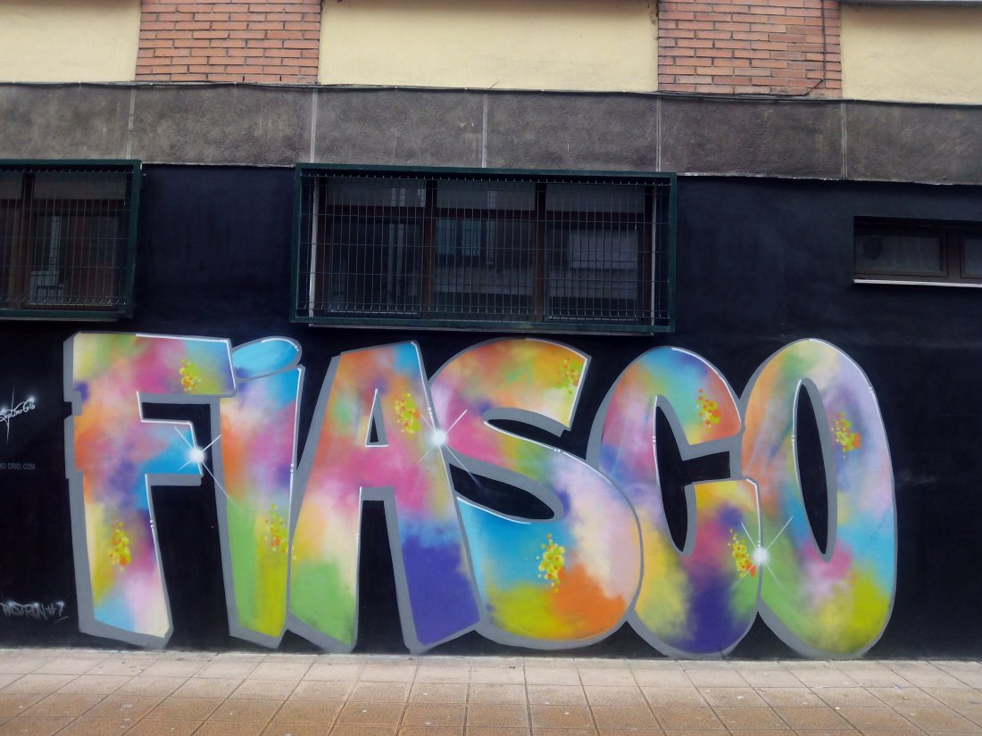 FIASCO, Mieres